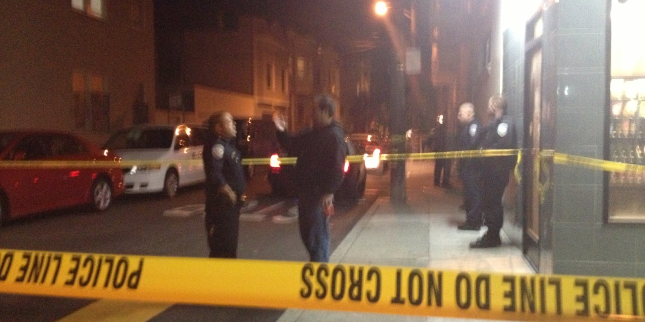 Man Shot on Natoma Is in Life-Threatening Condition