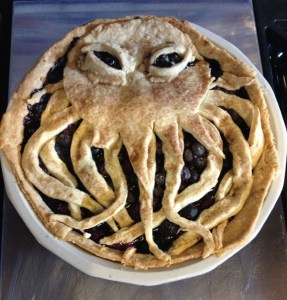 Pie After