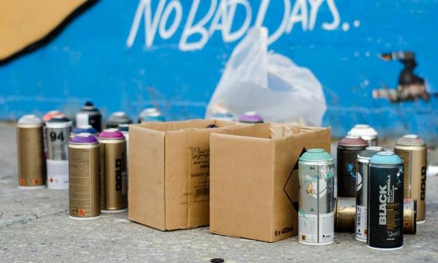 SNAP: No Bad Days