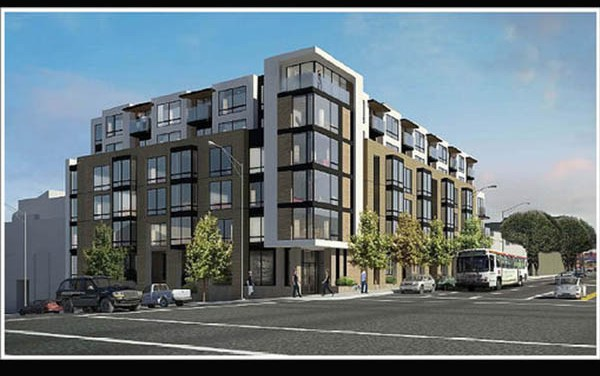 Waylaid Potrero Development Given Green Light to Continue Development