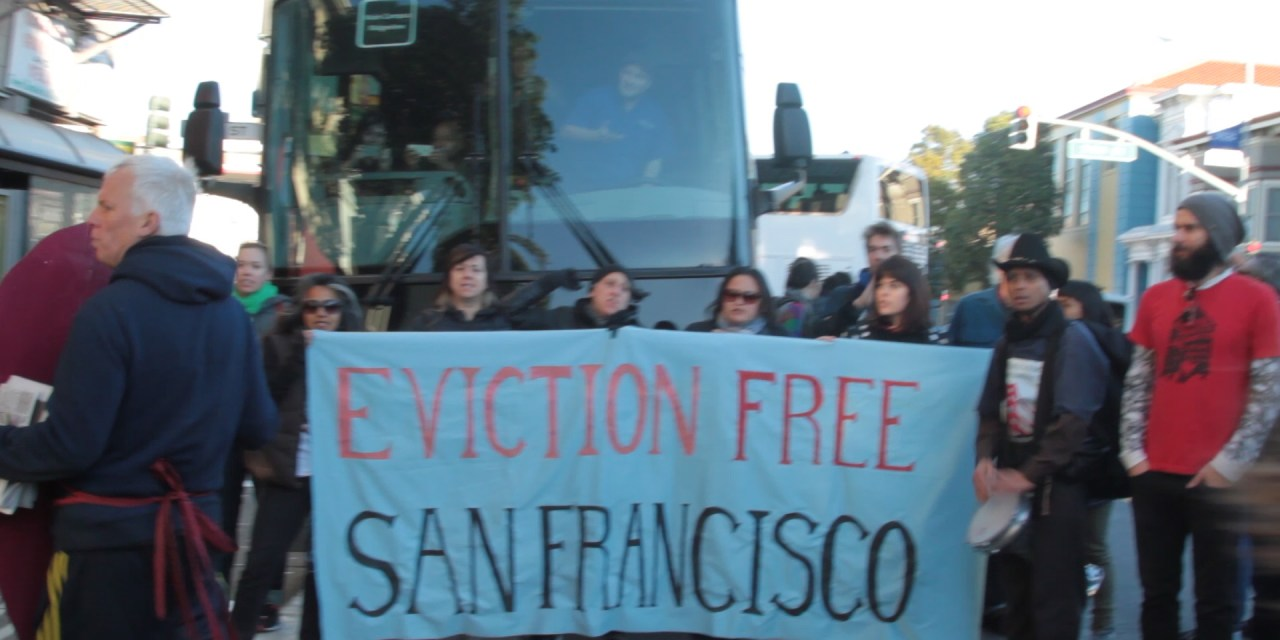 Fighting Evictions and Homelessness