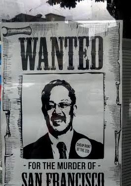 SNAP: WANTED For Murder