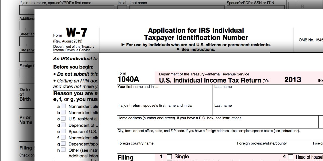 The Undocumented Race to File U.S. Taxes - Mission Local