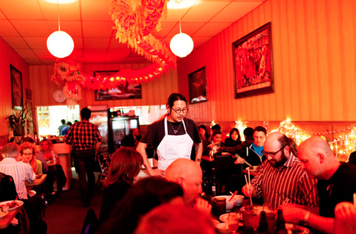 Eats:  A Return to Mission Chinese Food