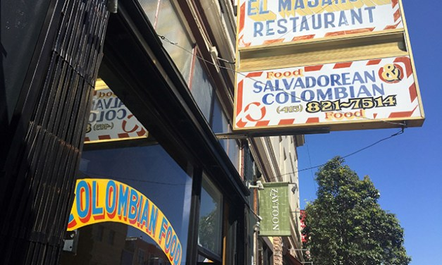 El Majahual in SF Mission Closing After 23 Years
