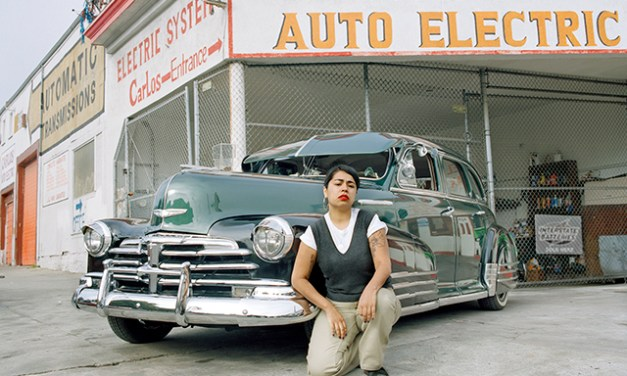 Opening Tonight: Low Riders Meet Queer Culture In the Q-Sides