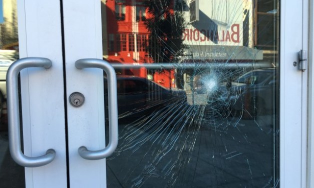 SF Mission Condo Windows Smashed in 'Direct Attack' on 'Gentrification'