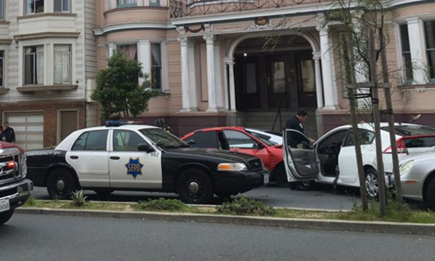 Two Traffic Collisions, One Fatal, in SF Mission