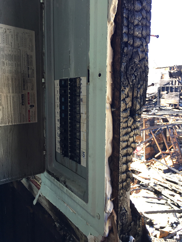 city orders demolitions investigates causes after mission st fusebox