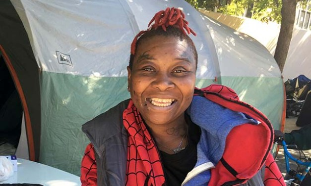 Two Fire Victims End Months of Homelessness, But a Third Remains Unhoused
