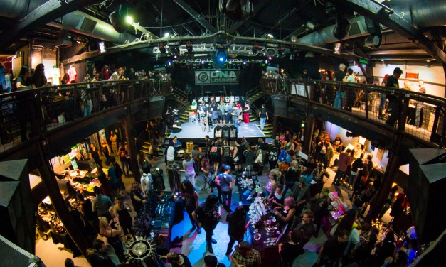 Business Shortfall Could Force DNA Lounge to Close