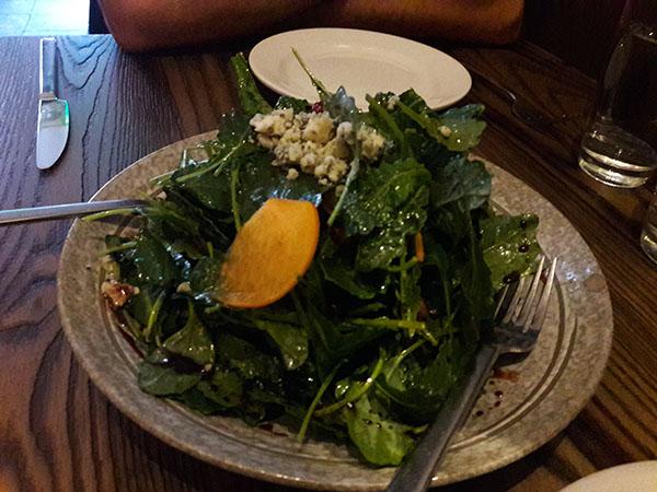 Market salad.