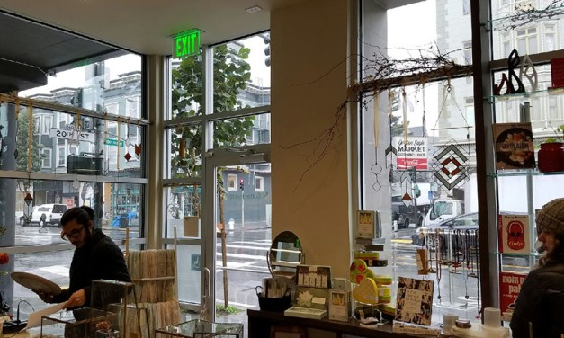 Sutter Health Opens on Valencia with Small Retail
