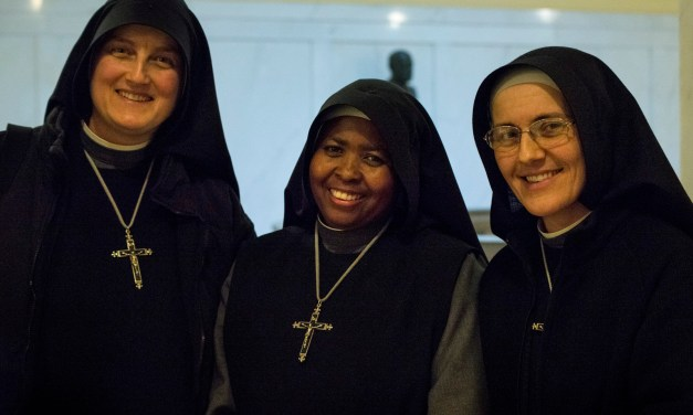 The Nuns Win at SF Planning Commission