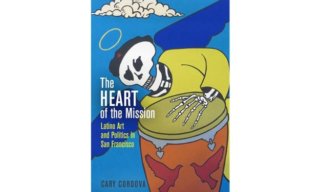 Review: Cary Cordova's romp through the Mission Renaissance