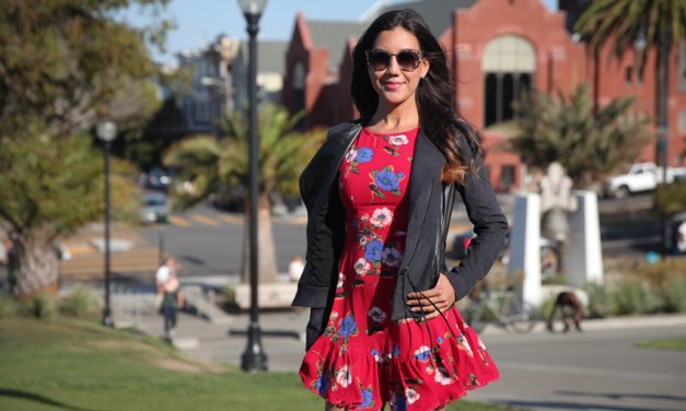 Mission Style: Friday casual meets the unexpected