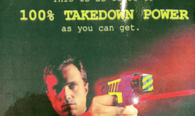 The Tasers SF proposes buying are backed by few studies