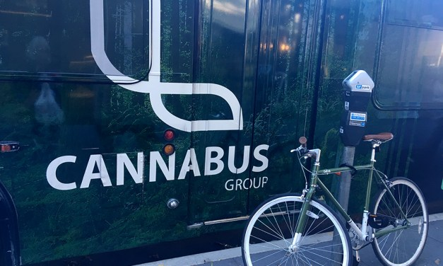 Cannabus brings weed on wheels to Valencia Street