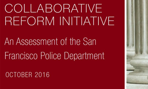 As SFPD reforms continue without DOJ, promises to keep pressure on