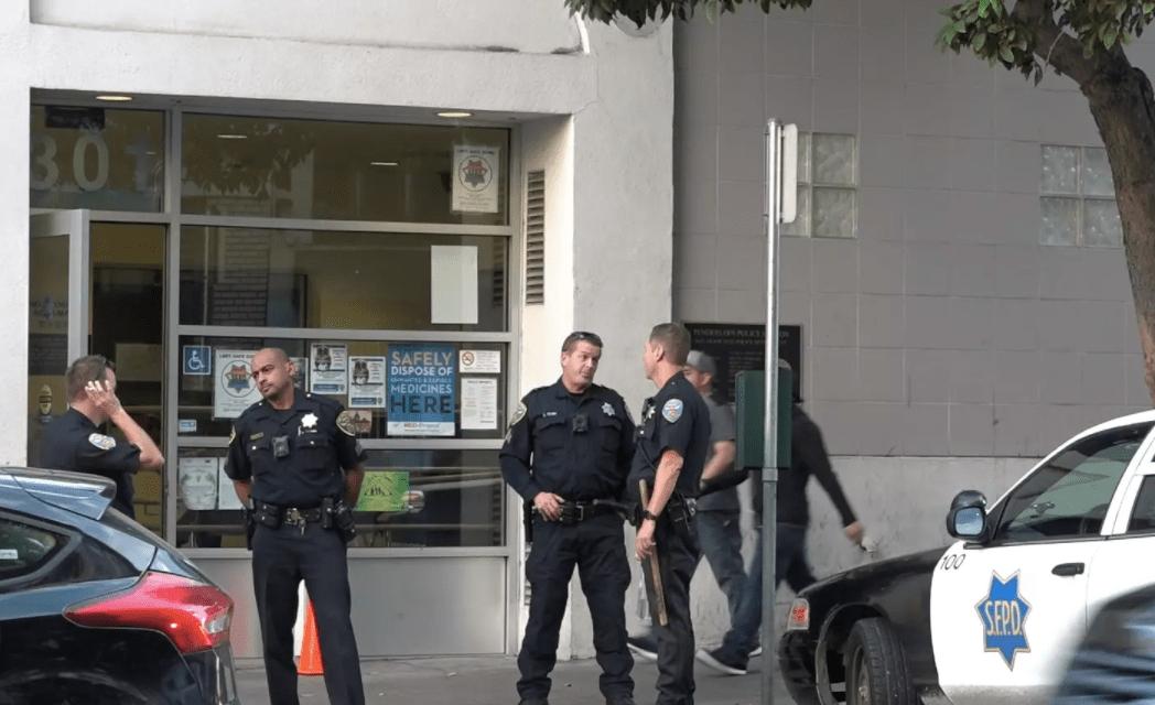SF jiu-jitsu community holds benefit today for injured SFPD officer