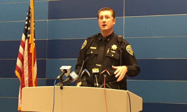 SFPD makes case for Tasers ahead of Police Commission vote