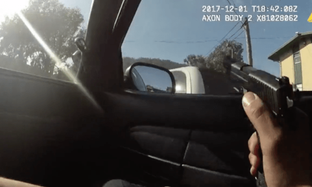 Mother of unarmed man fatally shot by SF officer sues city
