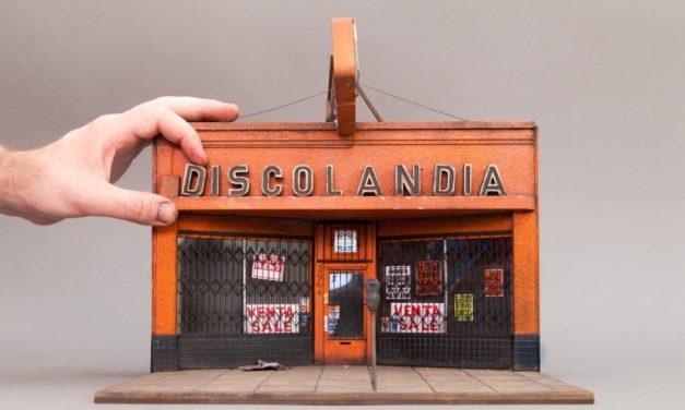 Neighborhood Notes: Valencia Cyclery, Frjtz, and a tiny Discolandia