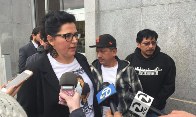 SF District Attorney to close Luis Gongora investigation in 'six to eight weeks'