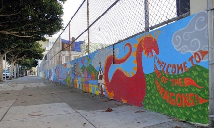 Homeless students and families spend first night at SF's Buena Vista Horace Mann