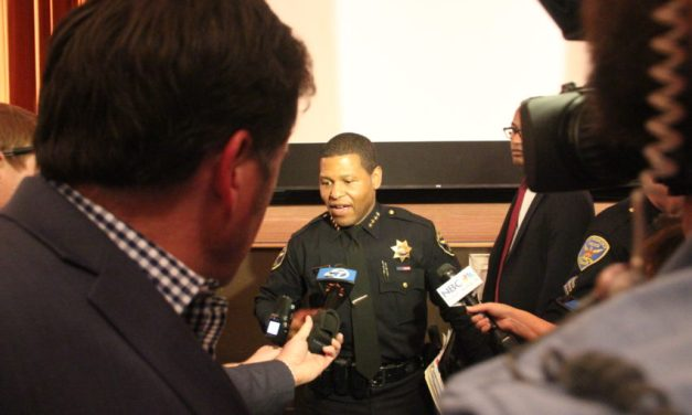 The Hot Seat: Is Chief Bill Scott reforming the SFPD?