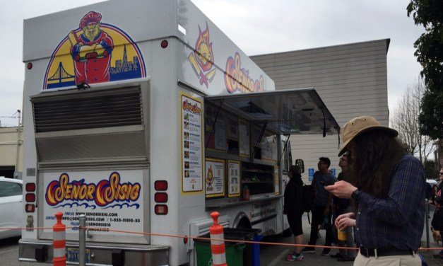 Filipino-fusion food truck wins appeal to return to Mission corner
