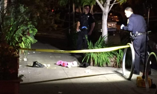 Shooting on 26th and Guerrero sends two to the hospital