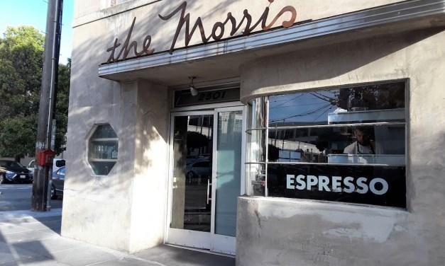 The Morris: Your Neighborhood Destination Place