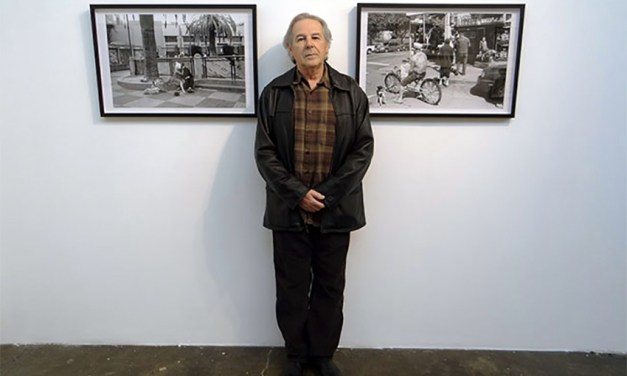 Life as it is: beloved Mission District photographer dies at 71