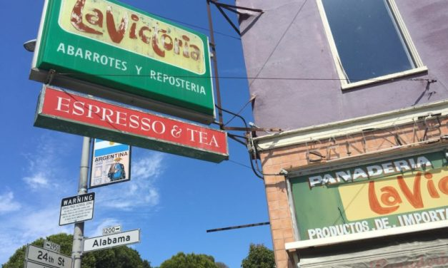 Ensnared in family drama, La Victoria bakery hit with eviction notice