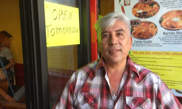 Neighborhood notes: Taqueria Cancun reopens, and more