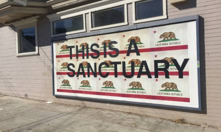 More 'This is a Sanctuary' billboards coming to SF's Mission