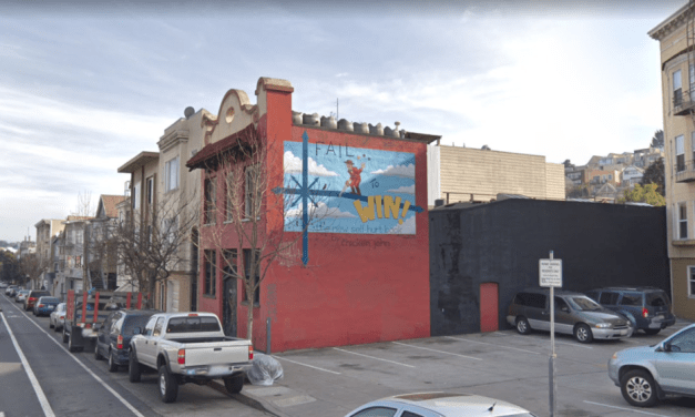 Chicken John Rinaldi sells his iconic warehouse for $1.8 million