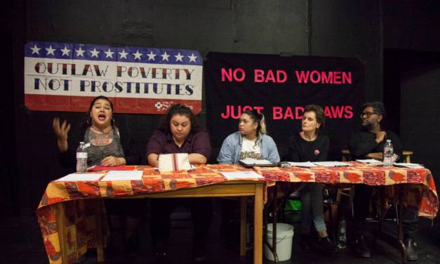 New group wants SFPD to stop sex worker abatement unit, others not so sure