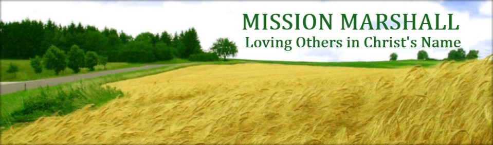 Loving others in Christ's Name