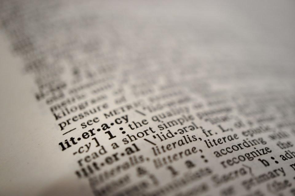 Literacy Definition