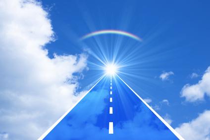 人生のミッションを明確にし、今年のビジョンとテーマを設定する