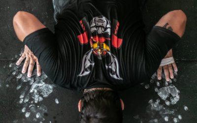 Push Pull Ratio: Prevent Shoulder Injuries