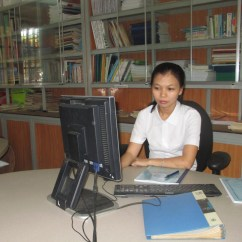 Office Chair Vietnam Chinese Yoke Back More Than 1 500 Salesian Students And Teachers