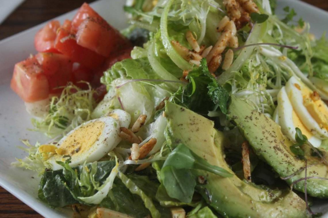 Mission Oak Grill Mission Salad