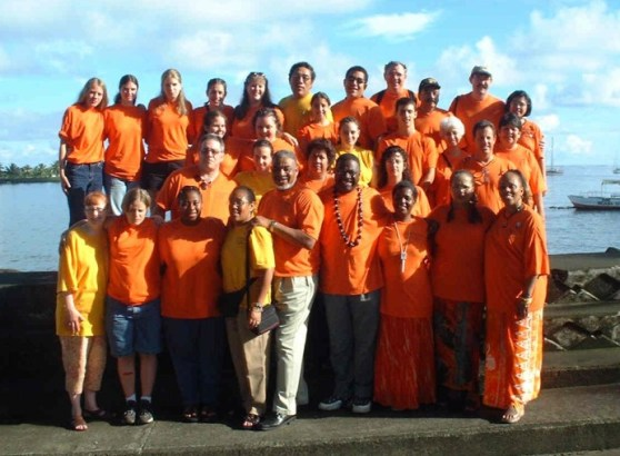 Samoa Medical Team