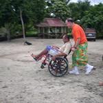 2007 Samoa Mission