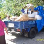 2009 Samoa Pastor Nu'u