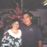 1999 Samoa Mission
