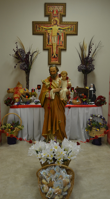 Mission of Our Lady of the Angels
